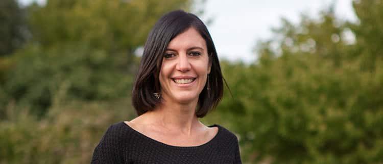 Florence Bessada, fondatrice de Cocotte web